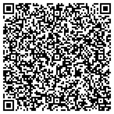 QR-код с контактной информацией организации БИШКЕКСКОЕ УПРАВЛЕНИЕ ГАЗОВОГО ХОЗЯЙСТВА