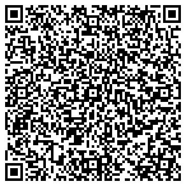 QR-код с контактной информацией организации БИШКЕК-БРАНТ МЕДИЦИНСКИЙ ЦЕНТР