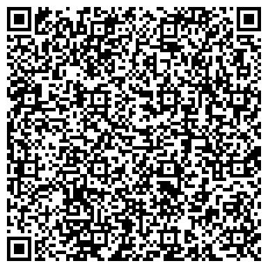 QR-код с контактной информацией организации БЛАССОМ ЦЕНТР РАЗВИТИЯ ИНТЕЛЛЕКТА И ПСИХИКИ
