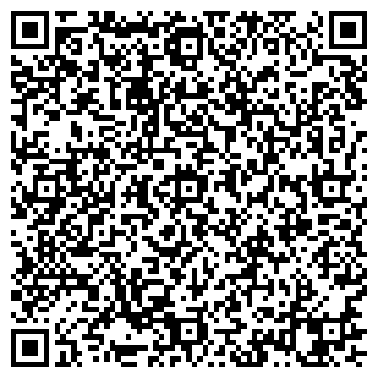 QR-код с контактной информацией организации БОЛОТ ОСОО