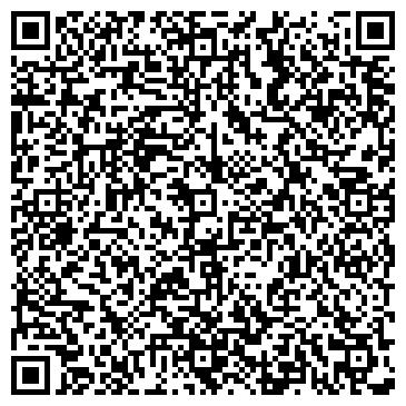 QR-код с контактной информацией организации БУДЬ ЗДОРОВ МЕДИЦИНСКИЙ ЦЕНТР