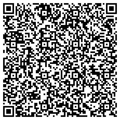 QR-код с контактной информацией организации БУРА ПАССАЖИРСКОЕ АВТОТРАНСПОРТНОЕ ПРЕДПРИЯТИЕ