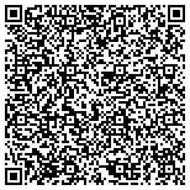 QR-код с контактной информацией организации ВЕРИТАС ЮРИДИЧЕСКОЕ АГЕНТСТВО ОСОО