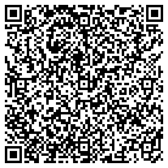QR-код с контактной информацией организации ВИКТОР ДЕНТА ОСОО