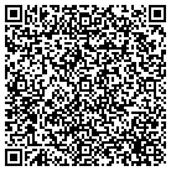 QR-код с контактной информацией организации ГП ВОСТОЧНЫЙ АВТОВОКЗАЛ