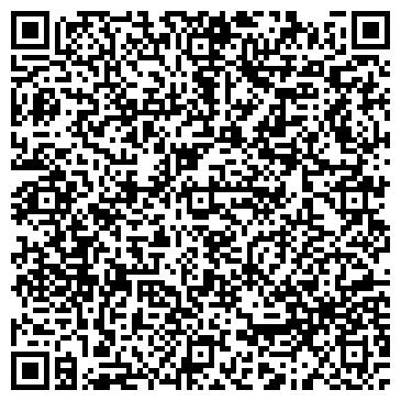 QR-код с контактной информацией организации ВСЕ ДЛЯ ШИТЬЯ МАГАЗИН