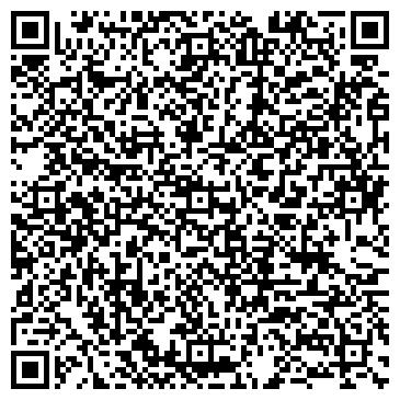 QR-код с контактной информацией организации ВСЕАЗИАТСКАЯ АССОЦИАЦИЯ КИКБОКСИНГА