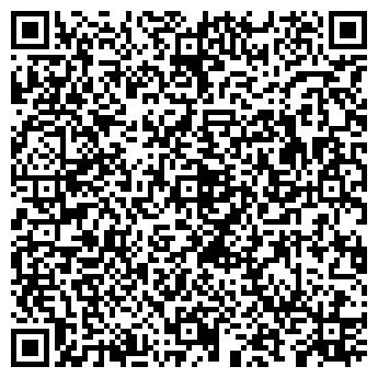 QR-код с контактной информацией организации ГАБРО ОСОО