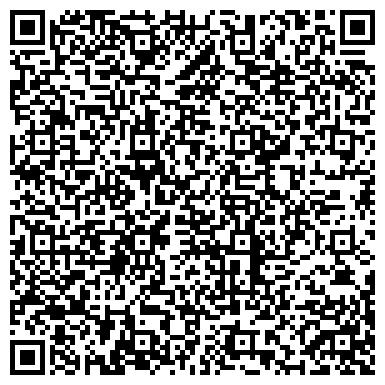 QR-код с контактной информацией организации ГЕДЕОН РИХТЕР ПРЕДСТАВИТЕЛЬСТВО В КР