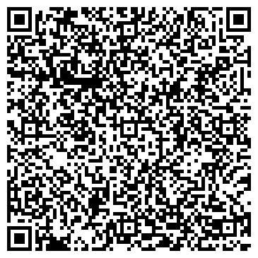 QR-код с контактной информацией организации ГИП ПРОФИ САЛОН-МАГАЗИН