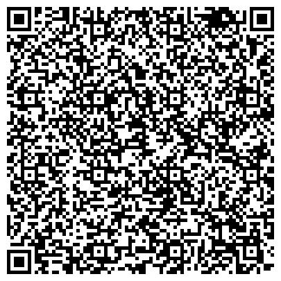 QR-код с контактной информацией организации ГЛАВНОЕ УПРАВЛЕНИЕ ГОСУДАРСТВЕННОЙ ПРОТИВОПОЖАРНОЙ СЛУЖБЫ МЭИЧС