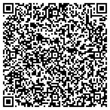 QR-код с контактной информацией организации ГЛАСС МАРКЕТ ТД ОСОО