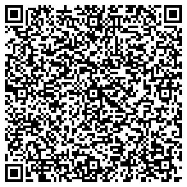 QR-код с контактной информацией организации ГЛОРИЯ МЕДИЦИНСКИЙ ЦЕНТР