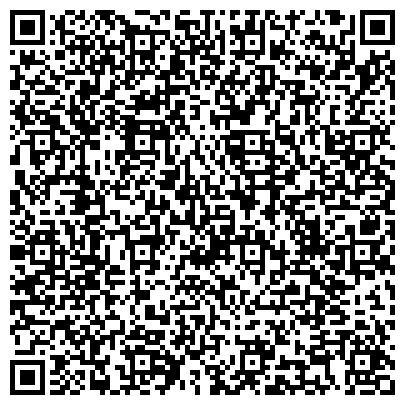 QR-код с контактной информацией организации ГОРОДСКАЯ ДЕТСКАЯ КЛИНИЧЕСКАЯ БОЛЬНИЦА СКОРОЙ МЕДИЦИНСКОЙ ПОМОЩИ