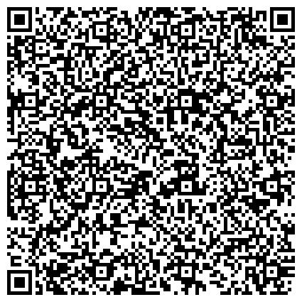 QR-код с контактной информацией организации ГОСУДАРСТВЕННОЕ АГЕНТСТВО ПО РЕГИСТРАЦИИ ПРАВ НА НЕДВИЖИМОЕ ИМУЩЕСТВО ПРИ ПРАВИТЕЛЬСТВЕ КР