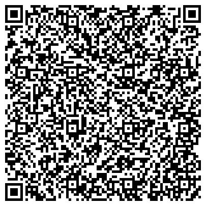 QR-код с контактной информацией организации ГОСУДАРСТВЕННЫЙ ДЕПАРТАМЕНТ ПО ВНЕШНИМ СВЯЗЯМ И ИНВЕСТИЦИЯМ