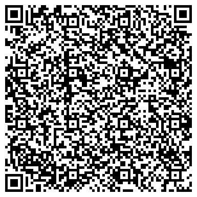 QR-код с контактной информацией организации ГОСУДАРСТВЕННЫЙ ЦЕНТР СУДЕБНЫХ ЭКСПЕРТИЗ