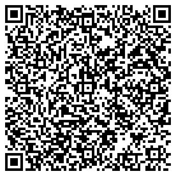 QR-код с контактной информацией организации ГУЛАМ САХИ ОСОО