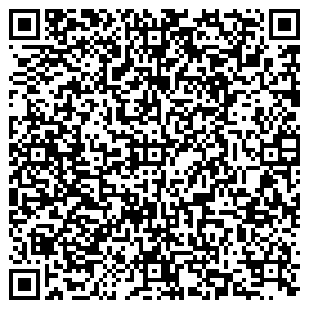QR-код с контактной информацией организации ДАР МЕДИЦИНСКИЙ ЦЕНТР