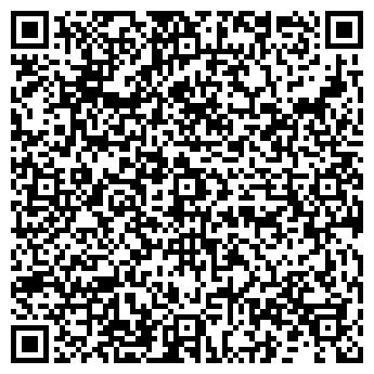 QR-код с контактной информацией организации ДАРАГАН ГАЛЕРЕЯ