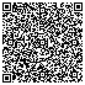 QR-код с контактной информацией организации ДЕБОРА ОСОО