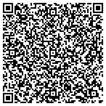 QR-код с контактной информацией организации ДЕГЕ И К ПОЛИГРАФИЧЕСКИЙ ЦЕНТР НПО