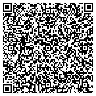 QR-код с контактной информацией организации ДЕПАРТАМЕНТ ЗАНЯТОСТИ НАСЕЛЕНИЯ Г. БИШКЕК