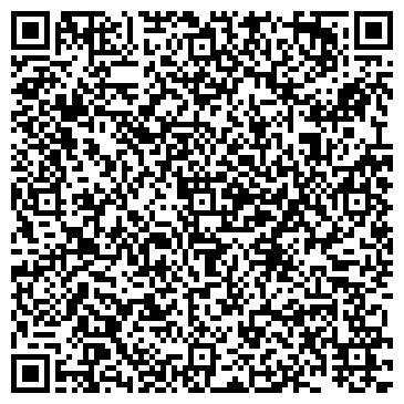 QR-код с контактной информацией организации ДЕПАРТАМЕНТ ЗАНЯТОСТИ НАСЕЛЕНИЯ МТСЗ