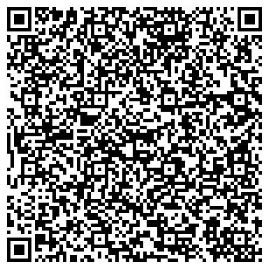 QR-код с контактной информацией организации ДЕПАРТАМЕНТ ЛЕЧЕБНОГО ОБЕСПЕЧЕНИЯ И МЕДИЦИНСКОЙ ТЕХНИКИ