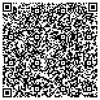 QR-код с контактной информацией организации ДЕПАРТАМЕНТ ЭКОЛОГИИ И ПРИРОДОПОЛЬЗОВАНИЯ ПРИ МЭИЧС