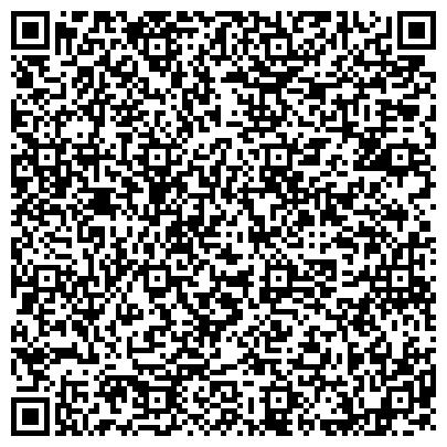 QR-код с контактной информацией организации ДЕПАРТАМЕНТ ЭКОНОМИЧЕСКОЙ И ИНВЕСТИЦИОННОЙ ДЕЯТЕЛЬНОСТИ