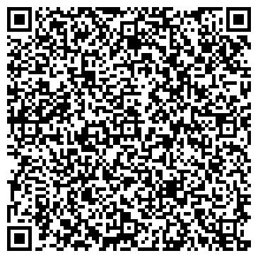 QR-код с контактной информацией организации ДЖИ ЭМ СИ ПЕРЕВОДЧЕСКОЕ АГЕНТСТВО ОСОО