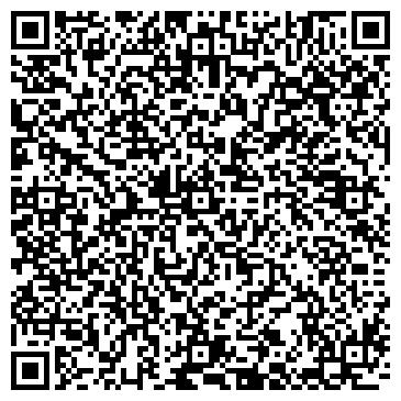 QR-код с контактной информацией организации ДИ ЭЙЧ ЭЛ ЭКСПРЕСС АГЕНТ В КЫРГЫЗСТАНЕ