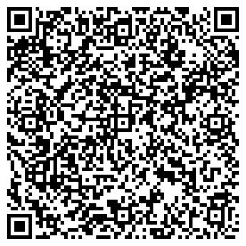 QR-код с контактной информацией организации ДИ ЭНД ЖЕННИ