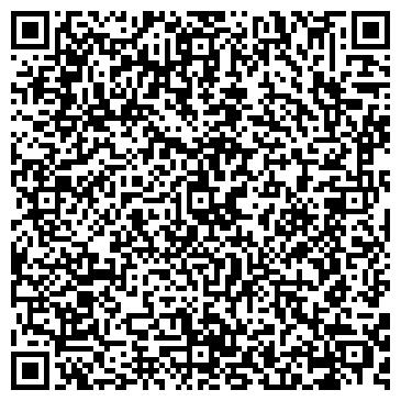 QR-код с контактной информацией организации ДИЗАЙН СТУДИЯ НЬЮ ОСОО