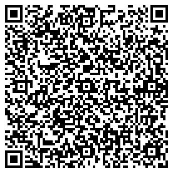QR-код с контактной информацией организации ДОМ РУМЫНСКОЙ МЕБЕЛИ