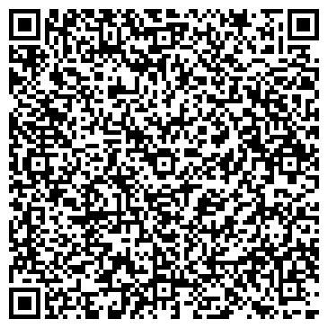 QR-код с контактной информацией организации ДОМИНО МАГАЗИН ЧП ХАМЗА Е.Б.