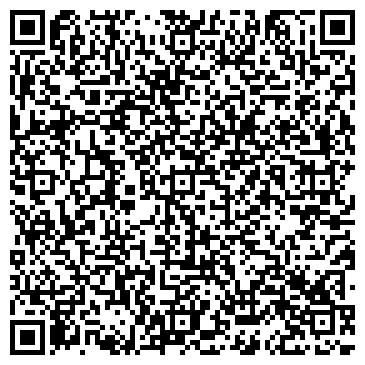 QR-код с контактной информацией организации ДОМ-МУЗЕЙ ТОКОМБАЕВА А.