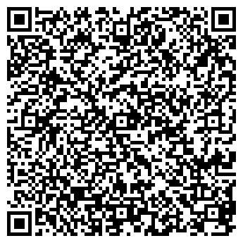 QR-код с контактной информацией организации ДОРДОЙ БАЗАРЫ ОСОО