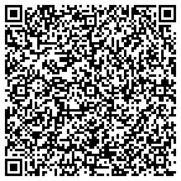 QR-код с контактной информацией организации ДОРДОЙ ПЛАЗА БИЗНЕС ЦЕНТР