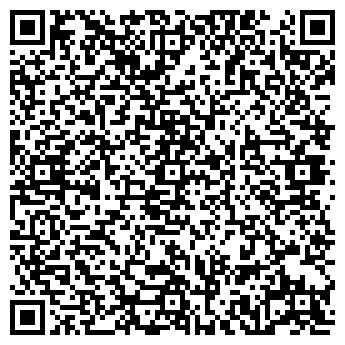 QR-код с контактной информацией организации ДОРДОЙ-ОРДО ОСОО