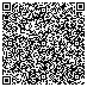 QR-код с контактной информацией организации ДОРДОЙ-ОФТАЛЬМИК-СЕРВИС ОСОО