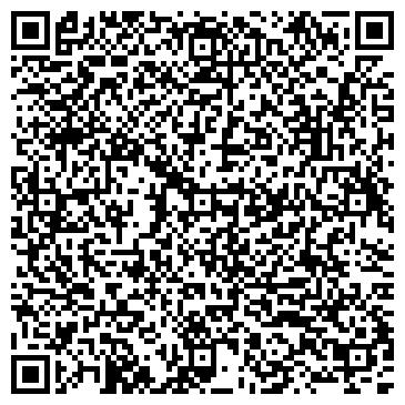 QR-код с контактной информацией организации ЕВРАЗИЯ ФОНД ПРЕДСТАВИТЕЛЬСТВО В КР