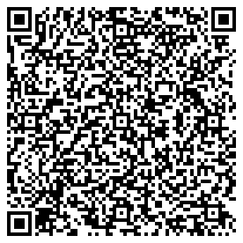 QR-код с контактной информацией организации ЕВРО ХАУС ОСОО