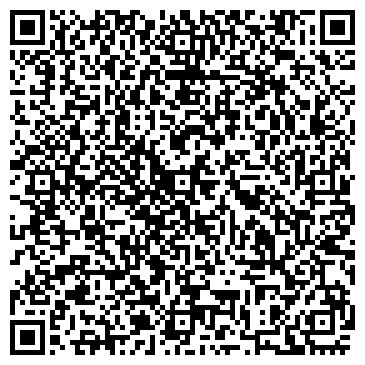 QR-код с контактной информацией организации ЕВРОАЗИЯ СУПЕРМАРКЕТ АОЗТ