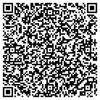 QR-код с контактной информацией организации ЕВРОПА РЕСТОРАН