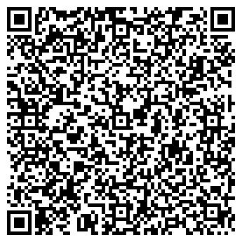 QR-код с контактной информацией организации ЕВРОПА РК ОСОО