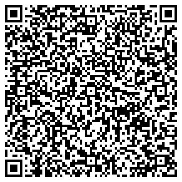 QR-код с контактной информацией организации ЕВРОПА-АЗИЯ ТЕЛЕРАДИОКОМПАНИЯ