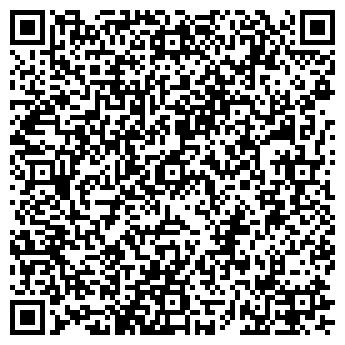 QR-код с контактной информацией организации ЖАЛЫН ОСОО