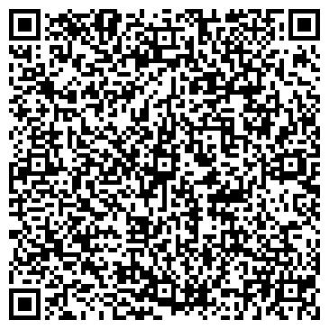 QR-код с контактной информацией организации ЖЕЛ ДОР АЗИЯ ЦЕНТР ОСОО